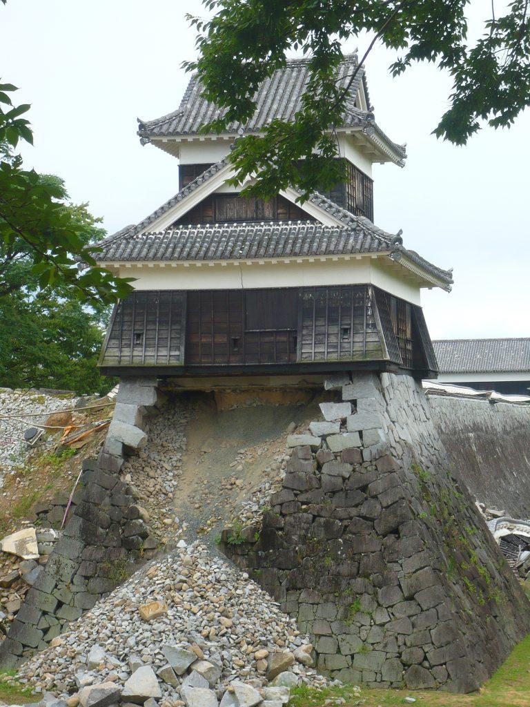 熊本城・戌亥櫓